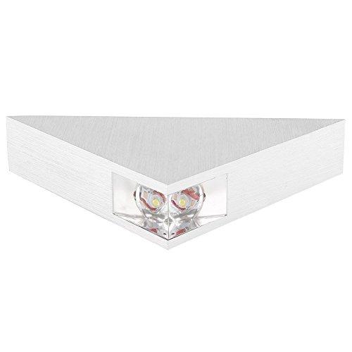 Daily-Mall-moderno-da-parete-illuminazione-triangolo-per-studio-camera-da-letto-lampada-decorativa-LED-3-W-colore-bianco-freddo