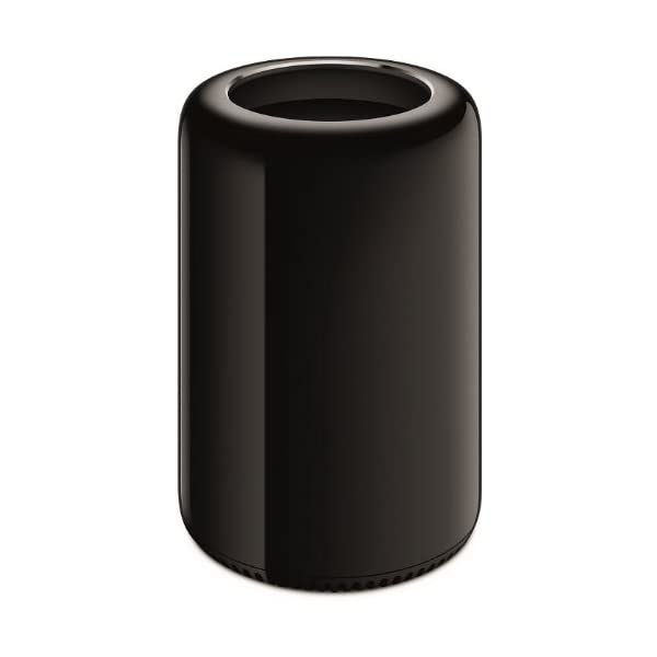 Apple Mac Pro Tower Desktop (Xeon E5 3.5GHz, 16 GB RAM, 256 GB SSD, AMD FirePro D500 Dual GPU, OS X 10.9) 31v2cm 2BNk8L