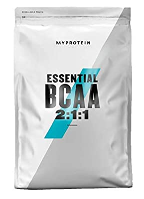 My Protein BCAA 2:1:1 Blast Amino Acid Supplement (Tropical, 500g) from MyProtein