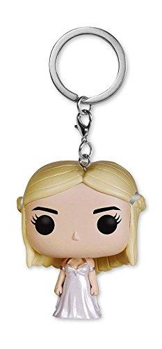 Llavero Game of Thrones Pocket Pop Keychain Daenerys Targaryen