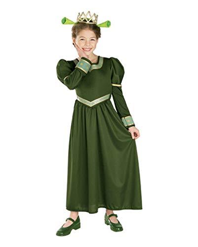 Horror-shop costume da principessa fiona m