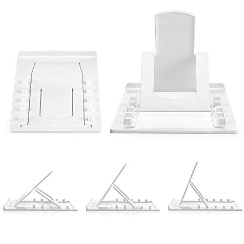 EleLight Lampe de Luminothérapie - Intensité 32000 Lux - 3 Modes de Luminosité - Support Multi-Angle - Puissance 12W - Blanc Naturel