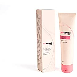 Brustvergrößerung - Procurves Cream: Creme zur natürlichen Vergrößerung