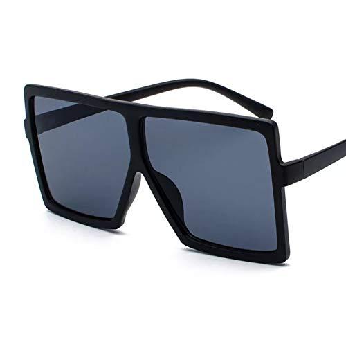 YOGER Sonnenbrillen Extra Große Sonnenbrillen Für Damen Und Herren Damen Übergroße Shades Fashion Designer-Brillen Heiß
