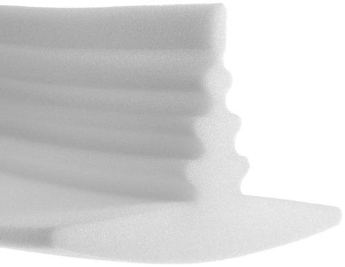 MSS 100650 Matratzen-Ritzenfüller, 2 m lang, 17.5 cm breit, 12.5 cm hoch, Neu