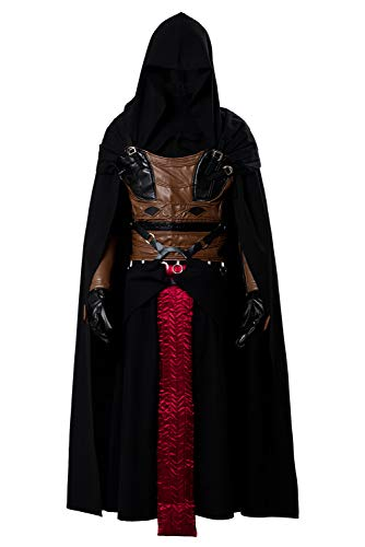 Revan Cosplay Kostüm - RedJade Star Wars Darth Revan Cosplay