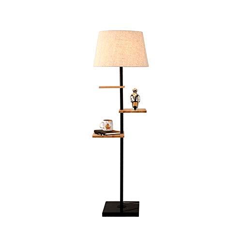 Stehlampe, Moderne Minimalistische Kreative Stehlampe, Hochwertige Marmor Basis, Starke Tragfähigkeit, Geeignet Für Den Heimgebrauch, Geeignet Für Schlafzimmer, Wohnzimmer, Studie - Basis-schornstein