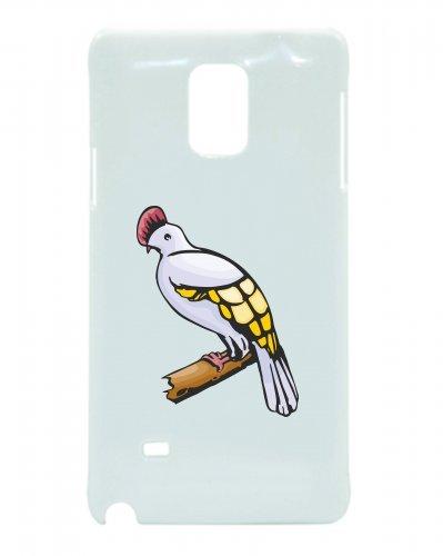 Smartphone Case Samsung Galaxy Note 4