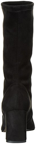 Paco Gil Damen P3128 Kurzschaft Stiefel Black