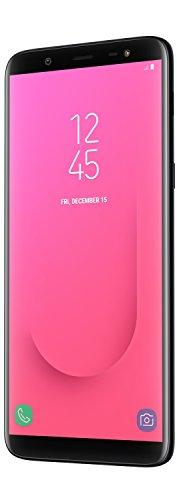 Samsung Galaxy J8 (Black, 64GB)