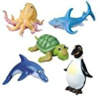 Rhode Island Novelty Assorted Aquatic Ba...