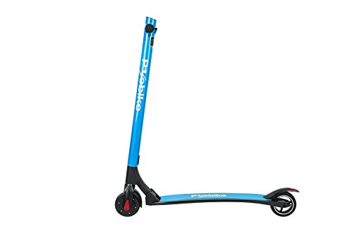 E-Scooter Klappbar P1 PowerOne (Blau)