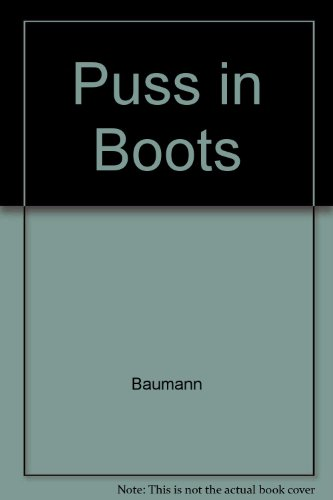 Puss in boots : based on the classic fairy tale by Charles Perrault
