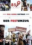 850 Jahre Cottbus - Der Festumzug [Alemania] [DVD]