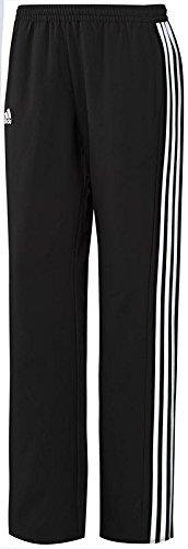 adidas Damen T16 Team Pant W Hose Black/White 2XL
