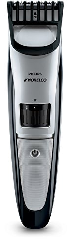 Philips Norelco Beard trimmer Series 3100, 10 built-in length settings,...
