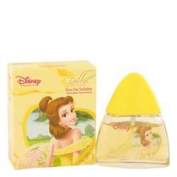 Disney Princess Belle by Disney Eau De Toilette Spray 1.7 oz by Disney -