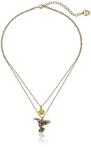 betsey-johnson-spring-ahead-kolibri-doppel-anhanger-halskette-419-cm-76-cm-extender