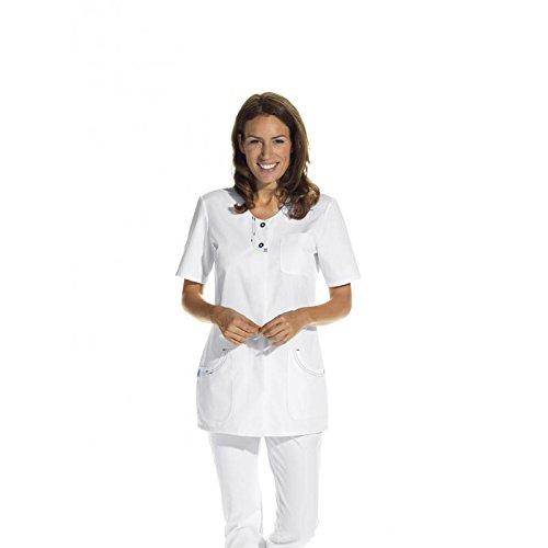 Leiber–Casacca maniche a 1/2Arm, Donna, Leiber, bianco, 44