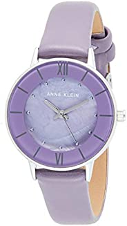 Anne Klein Ladies Watch - AK-3157PRPR
