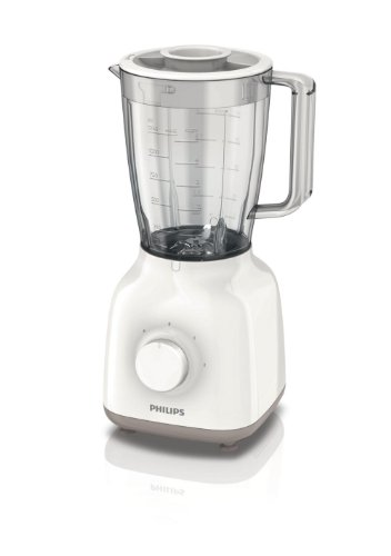 Philips HR2100/00 Frullatore con ProBlend 4 - Daily Collection -