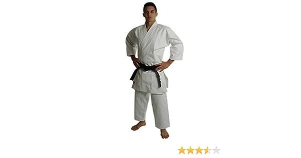 karate felpa adidas
