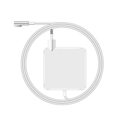 adegerät Netzteil, MagSafe 1 Netzteil für Apple MacBook Pro mit 13-Zoll Retina Display, MacBook Pro Ladegerät 60w, Ladergeräte für A1278 A1342 A1181 (Neue Macbook Pro Ladegerät)
