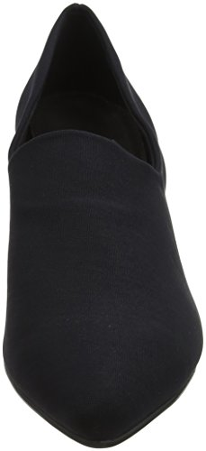 Vagabond Mya, Scarpe Col Tacco Punta Chiusa Donna nero (nero)