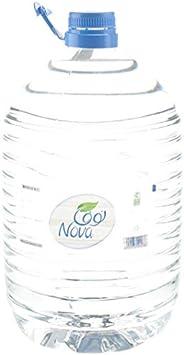 زجاجة مياه معباة من نوفا بسعة 12 لتر