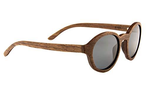 Laimer Diana, Montures de lunettes Femme, (Marrone/Nero), 48