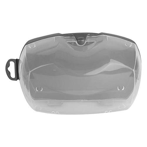 Tbest Caja de Gafas de Natación