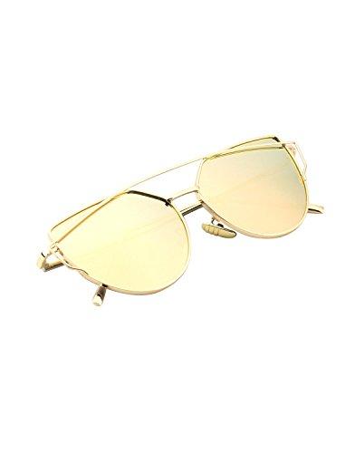 CGID-Moderne-Modische-Spiegel-Polarisierte-Katzenauge-Sonnenbrille-Brille-UV400
