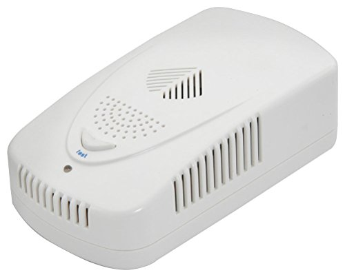mercury-mains-powered-household-gas-detector