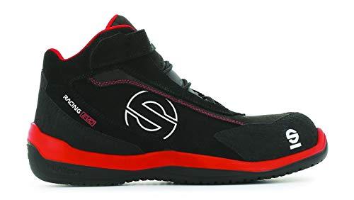 Calzature di sicurezza per i lavoratori automobilistici - Safety Shoes Today