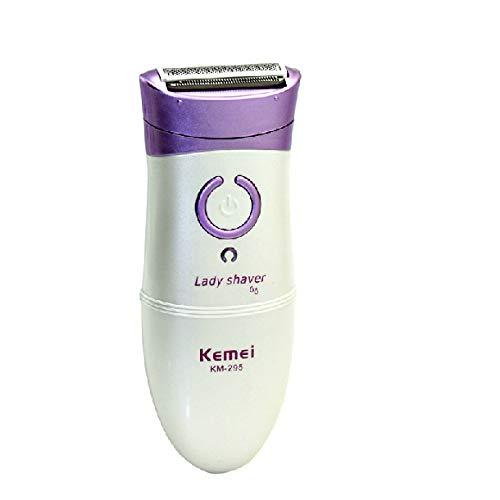 Afeitadora base de afeitar para mujer.