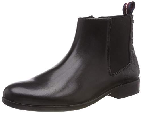 Joop! Damen Nuria Boot lfe Stiefeletten, Schwarz (Black 900), 38 EU