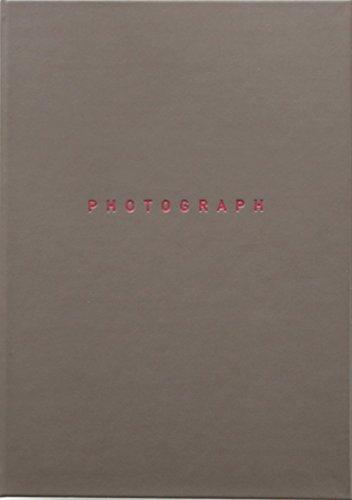 Monopolio fotografía Álbum de fotos–Simple autoadhesivo álbum de fotografía