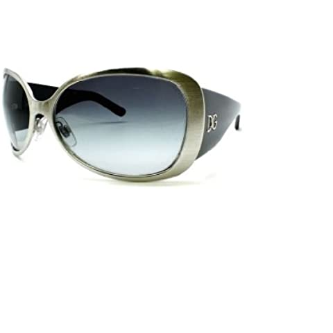 DOLCE & GABBANA 2062 061 8G Occhiali da Sole + Caso