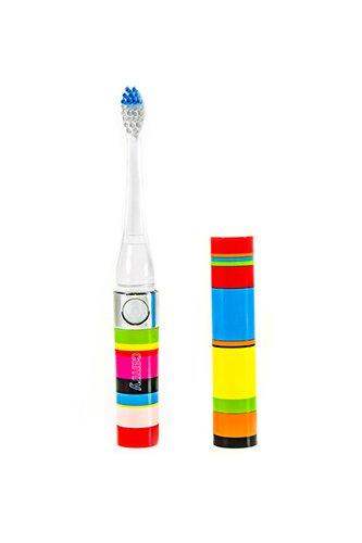 Zahnbürste Adler (Adler Toothbrush, Multicolor (CR 2158))