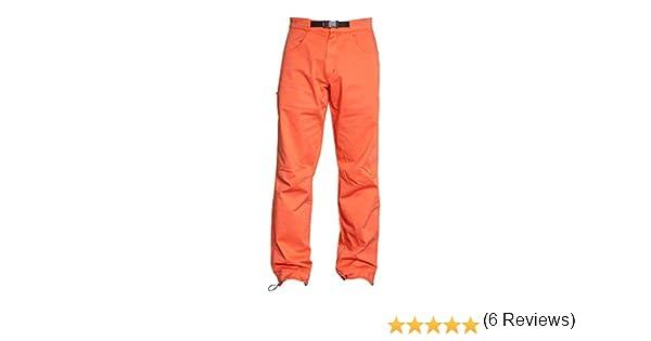 Caf/é Kraft Red Line da Uomo Pantaloni da Arrampicata