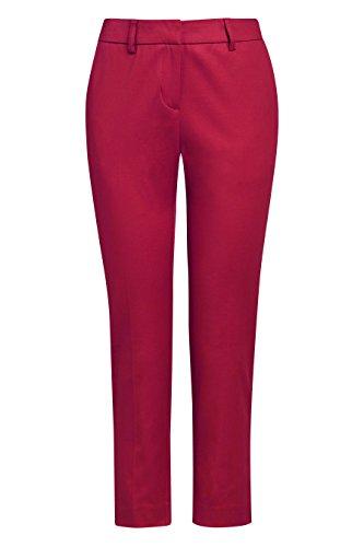 next Donna Pantaloni Capri - Tall Rosa