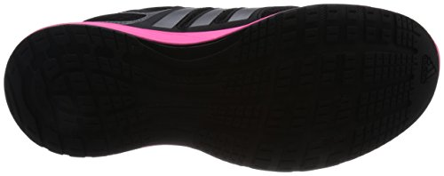 Adidas elite Galactic-w, Schwarz-Schuhe multisport schwarz