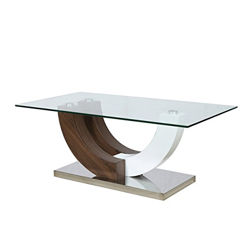 Parin PARTGW118 Center Table (Brown)