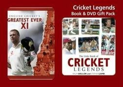 Cricket Legends Gift Pack (Gift Packs (Book and DVD)) by Stephen Lamb (2007-09-01)