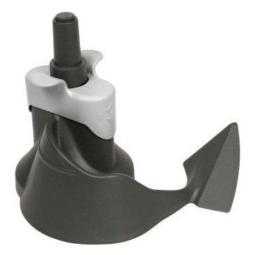 pale et joint gris pour friteuse actifry, fz7000, al8000