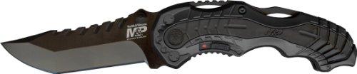 smith-wesson-swmp6-cuchillo-196-cm-109-cm-156g-acero-inoxidable-negro-negro