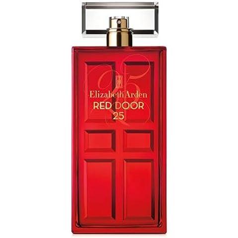 Red Door 25th Anniversary Eau de Parfum PARA MUJERES por Elizabeth Arden - 100 ml Eau de Parfum