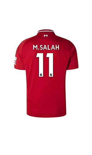 642b32170 Mohamed salah - liverpool the best Amazon price in SaveMoney.es