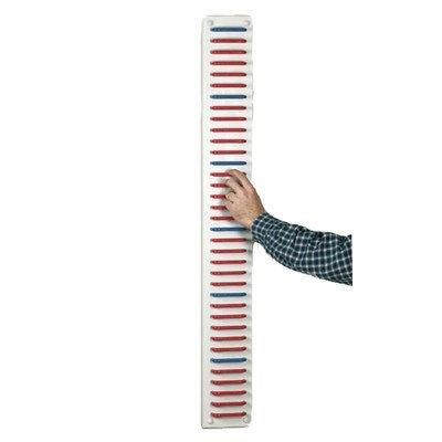 FAB101167 - Fabrication Enterprises, Inc. Shoulder-finger ladder with plastic steps by Fabrication