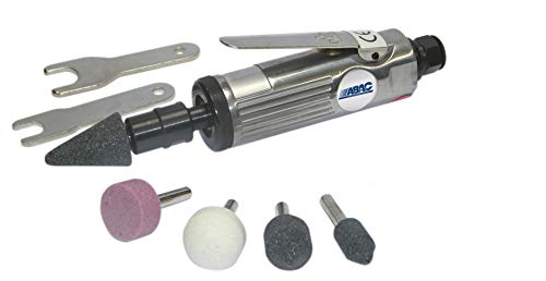 Esmeriladora neumática recta ABAC 8973005911